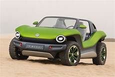 2020 Volkswagen Dune Buggy by The Volkswagen Id Buggy Hits The Sand At Pebble