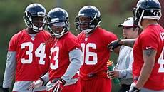 Atlanta Falcons Release Depth Chart Devonta Freeman No 4