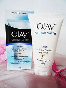 Olay Natural White All In One Fairness Day Cream Light Olay Natural White All In One Fairness Day Cream Silver