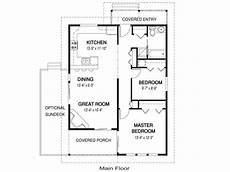 guest house plans 1000 sq ft guest house plans