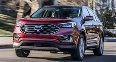 2020 ford edge sport 2020 ford edge sport redesign release date price