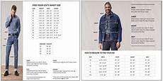 Levis Size Chart Levi S 174 Mens 569 174 Straight Fit Zappos Com