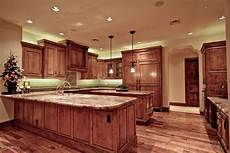 inspired led kitchen led lighting for above and