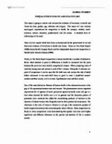 Health Promotion Essays Health Promotion Essay Unemploymentbenefits Web Fc2 Com