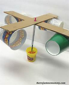 Anemometer Wind Speed Chart Make Your Own Wind Anemometer Weather Science Science