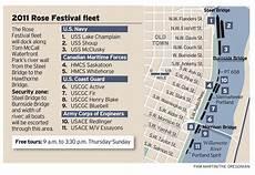 Trimet Organizational Chart Portland Bridge Lifts For Rose Festival Fleet Expected To