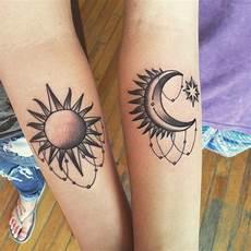 Matching Designs For Best Friends Best Friend Tattoos 110 Super Cute Designs For Bffs