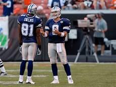 Tony Romo Terrell Owens Once Tearfully Defended Tony Romo Now He