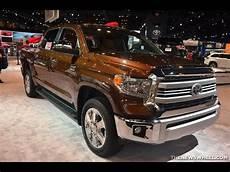 2019 Toyota Tundra Truck by 2019 Toyota Tundra Truck Washington Dc Auto Show 2018