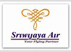 Logo Sriwijaya Air   Bengkel Digital Studio