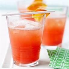 25 non alcoholic summer drinks