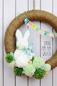 diy wreath lil