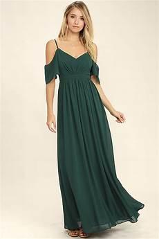 stunning maxi dress gown green dress formal