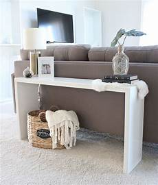 15 collection of sofa back console
