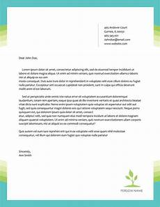 Letterhead In Word 50 Free Letterhead Templates For Word Elegant Designs