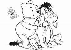 Disney Malvorlagen Winnie Pooh Ausmalbilder Winnie The Pooh 15 Ausmalbilder