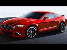2019 ford concepts 2019 ford mustang gt concept