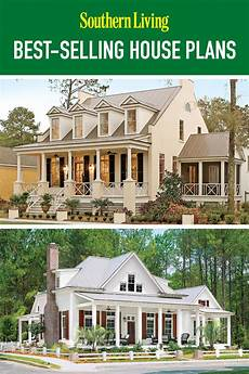 top 12 best selling house plans southern living house