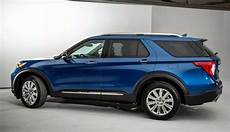 ford explorer 2020 release date 2020 ford explorer turbo colors release date redesign