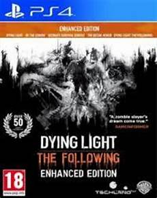 Dying Light The Following Gamestop Xbox One Dying Light 2 Ps4 Pre Order Now At Mighty Ape Australia