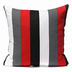 simple fashion throw flax pillow cases living room car