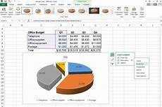 How To Explode A Pie Chart Excel How To Explode Or Expand A Pie Chart In Excel Ehow
