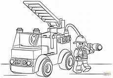 ausmalbild lego feuerwehr auto ausmalbilder kostenlos