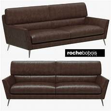 Large Sofa 3d Image by Roche Bobois Tocade Large 3 Seat Sofa 3d Model Cgtrader