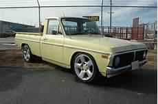 1974 Ford Courier 1 800 100150122 Custom Mini Truck