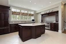 Dark Kitchen Cabinets With Light Floors 46 Kitchens With Dark Cabinets Black Kitchen Pictures