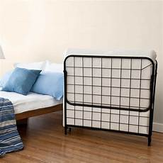 most comfortable fold up bed for guests small spaces 2019