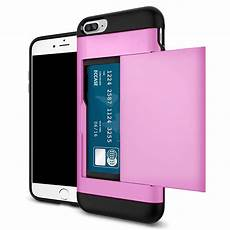 credit card holder protective slim back cover