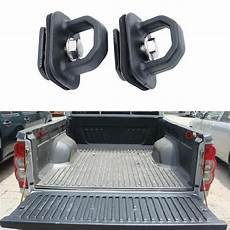 car accessories tie anchor truck bed side wall