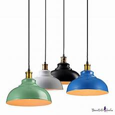 Industrial Pendant Light Philippines Industrial Pendant Light With 11 81 W Metal Shade In Barn