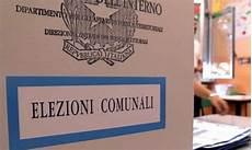 interno elezioni comunali elezioni comunali 2018 si vota il 10 giugno notizia oggi