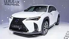 Lexus Ux 2019 Price by The Best 2019 Lexus Ux F Sport Price