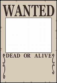 Wanted Poster Template For Pages 11 Blank Wanted Posters Free Printable Word Pdf Psd