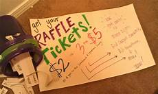 Raffle Ticket Fundraiser Ideas Emily Sutton Fundraiser More Like Awesome Ness Raiser