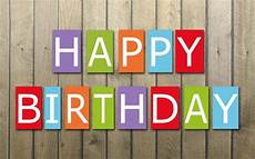 Colorful Happy Birthday Banner Birthday Banner Colorful Free Stock Photo Public Domain