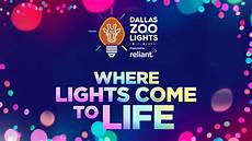 Dallas Zoo Hours Lights Dallas Zoo Lights Presented By Reliant Dallas Tx Jan 5