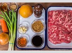 Bulgogi (Korean Grilled Beef) ???? ? Just One Cookbook