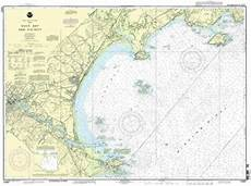 Noaa Charts For Sale Noaa Chart Saco Bay And Vicinity 13th Edition 13287 For