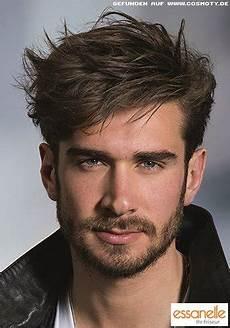 frisuren männer undone frisuren bilder strukturierter undone look mit leichtem