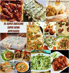 15 awesome bowl appetizers domestic