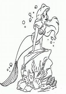 Meerjungfrau Malvorlagen Zum Drucken Ausmalbilder Meerjungfrau Kostenlos Malvorlagen Zum