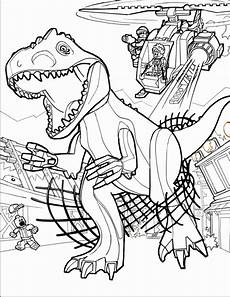 Malvorlagen Jurassic World News Jurassic World Coloring 11