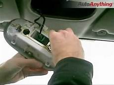 2011 Mustang Map Light Bulb How To Install Led Dome Lights On A Ford F150 With Sunroof
