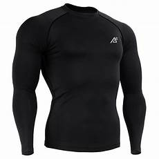 compression shirts for sleeve solid solid color technical compression shirts for workout