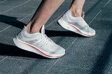 Nike Zoom Fly Sp Light Bone On Feet An On Feet Look At The Technical Nikelab Zoom Fly Sp