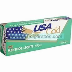 Sonoma Menthol Lights Usa Gold Menthol Green 100 S Cigarettes Cheap Cigarettes